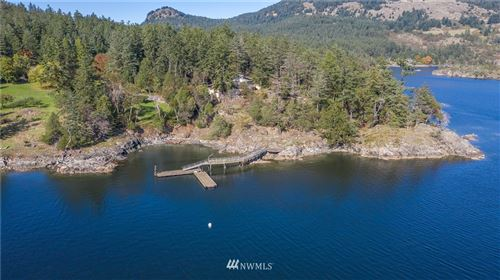 Photo of 3711 Deer Harbor Rd, Orcas Island, WA 98245 (MLS # 1544006)