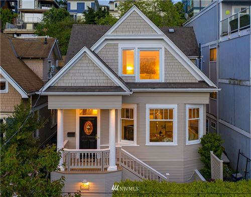 Photo of 1616 10th Avenue W, Seattle, WA 98119 (MLS # 1767006)