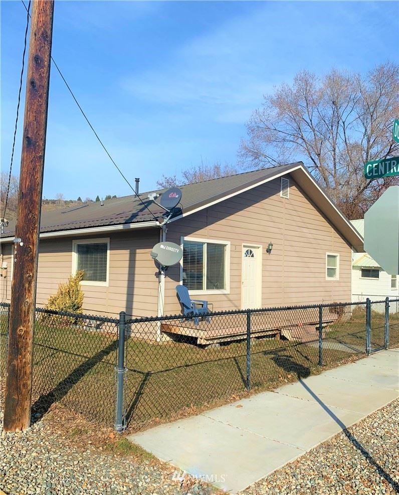 3 N Douglas Street, Omak, WA 98841 - MLS#: 1735006