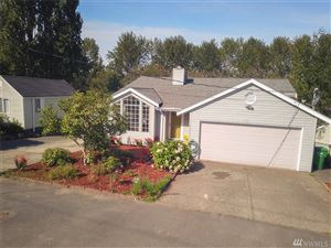 Photo of 6003 18th Ave SW, Seattle, WA 98106 (MLS # 1508007)