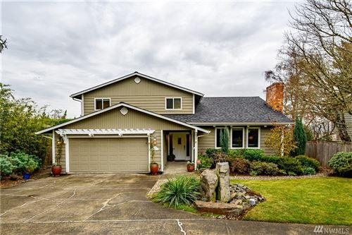Photo of 20117 51st Ave NE, Lake Forest Park, WA 98155 (MLS # 1544007)