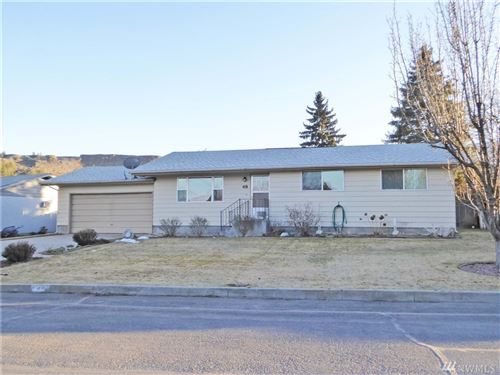 Photo of 48 Pearl Ave, Electric City, WA 99123 (MLS # 1569007)