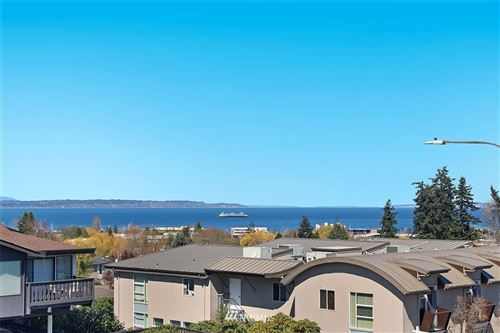 Photo of 500 Seamont Lane #301, Edmonds, WA 98020 (MLS # 1755007)