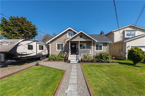 Photo of 8231 Fawcett Avenue, Tacoma, WA 98408 (MLS # 1759007)