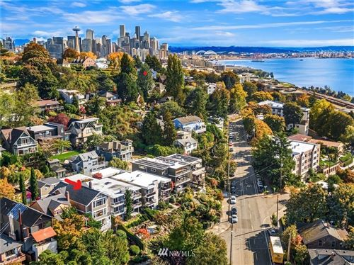 Photo of 1216 9th Ave W, Seattle, WA 98119 (MLS # 1843007)
