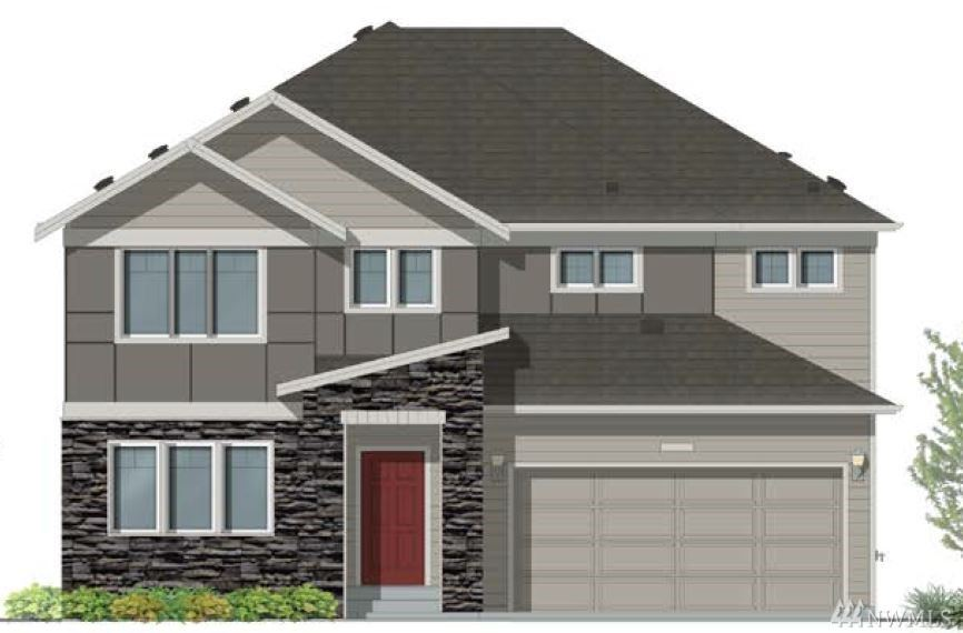 4320 234th Place SE #OM-13, Bothell, WA 98021 - #: 1559007