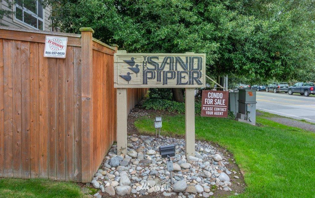 Photo of 5844 NE 75th Street #A213, Seattle, WA 98115 (MLS # 1680007)