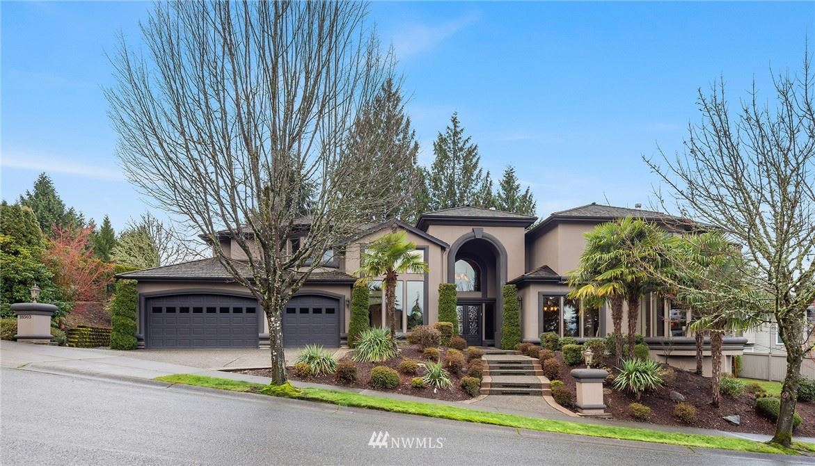 Photo of 18503 NW Montreux Drive, Issaquah, WA 98027 (MLS # 1712007)