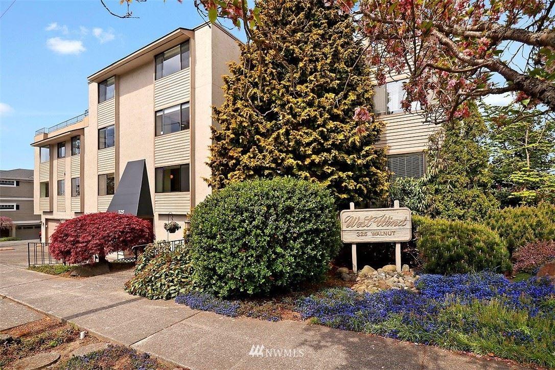 Photo of 325 Walnut Street #101, Edmonds, WA 98020 (MLS # 1766007)