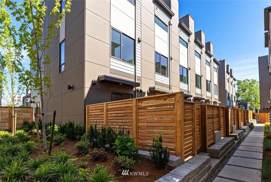 Photo of 6301 9th Avenue NE #C, Seattle, WA 98115 (MLS # 1785007)