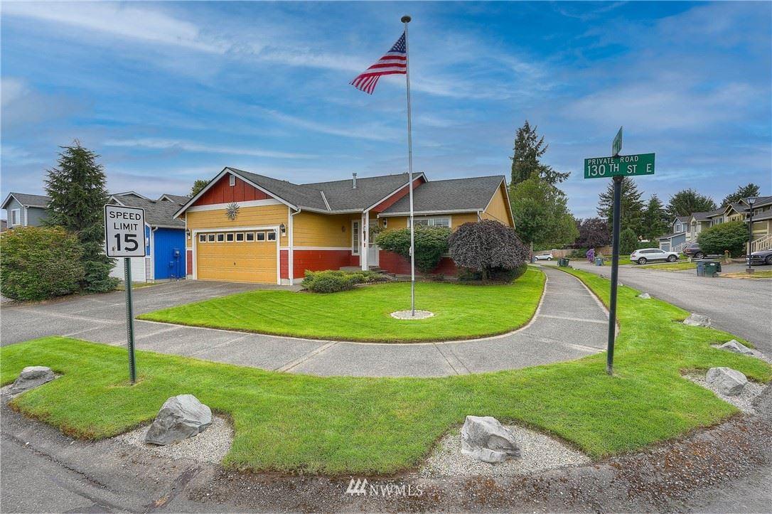 1106 130th Street E, Tacoma, WA 98445 - #: 1810007