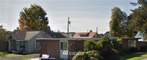 Photo of 30 S Camas Avenue #50, Forks, WA 98331 (MLS # 1698008)
