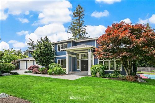 Photo of 13822 SE 7th Street, Bellevue, WA 98005 (MLS # 1790008)