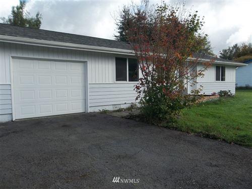 Photo of 1611 Crescent Street, Forks, WA 98331 (MLS # 1801008)