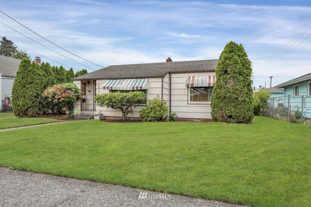 6606 S Warner Street, Tacoma, WA 98409 - #: 1792008