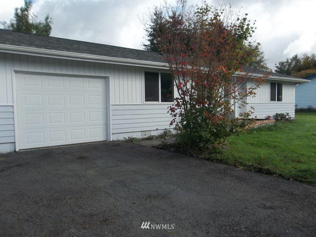 1611 Crescent Street, Forks, WA 98331 - #: 1801008