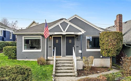 Photo of 2227 3rd Ave W, Seattle, WA 98119 (MLS # 1556009)