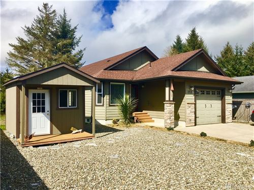 Photo of 172 Cakesosta Ave SE, Ocean Shores, WA 98569 (MLS # 1585009)