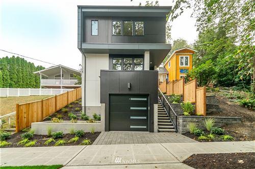 Photo of 1930 42nd Avenue SW, Seattle, WA 98116 (MLS # 1683009)