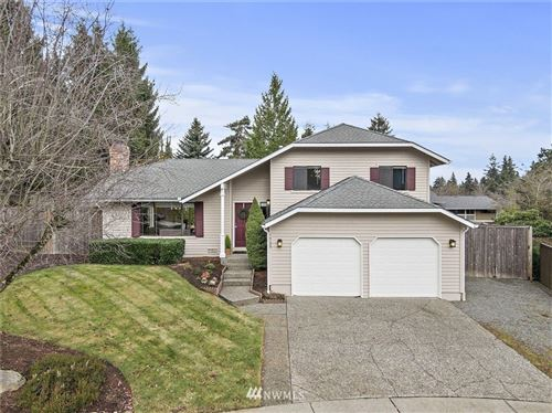 Photo of 1725 140th Court SE, Bellevue, WA 98007 (MLS # 1693009)
