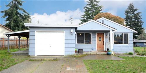 Photo of 649 SW 107th Street, Seattle, WA 98146 (MLS # 1743009)