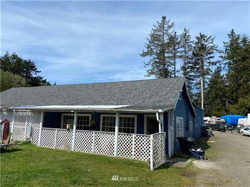 Photo of 1701 30th Street, Seaview, WA 98644 (MLS # 1766009)