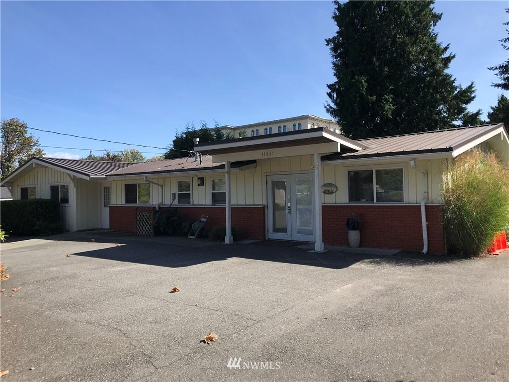 11431 NE 20th Street, Bellevue, WA 98004 - MLS#: 1698009