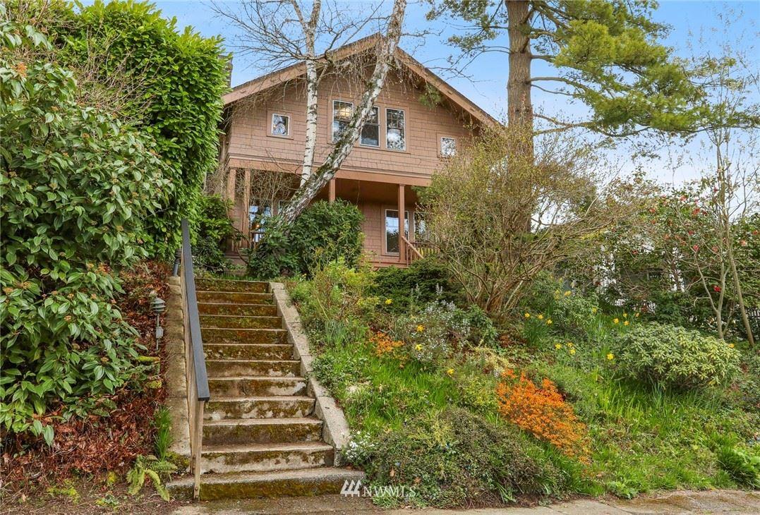 Photo of 2307 22nd Avenue E, Seattle, WA 98112 (MLS # 1740009)