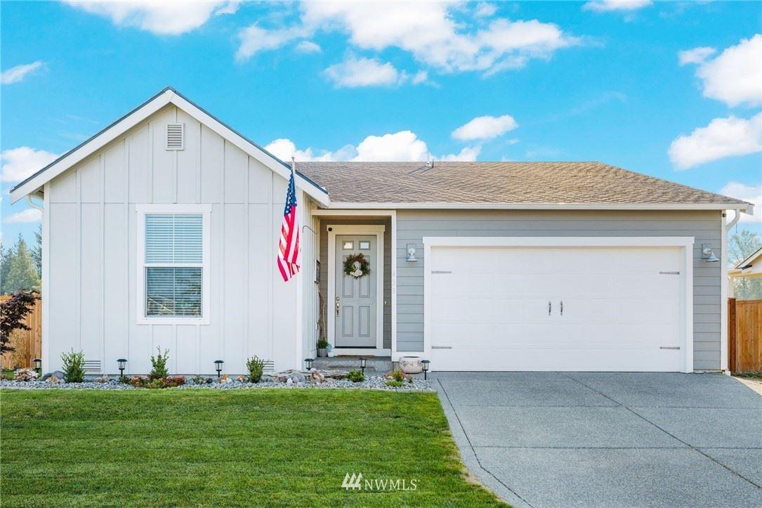 438 N Sergeant Street, Buckley, WA 98321 - #: 1829009