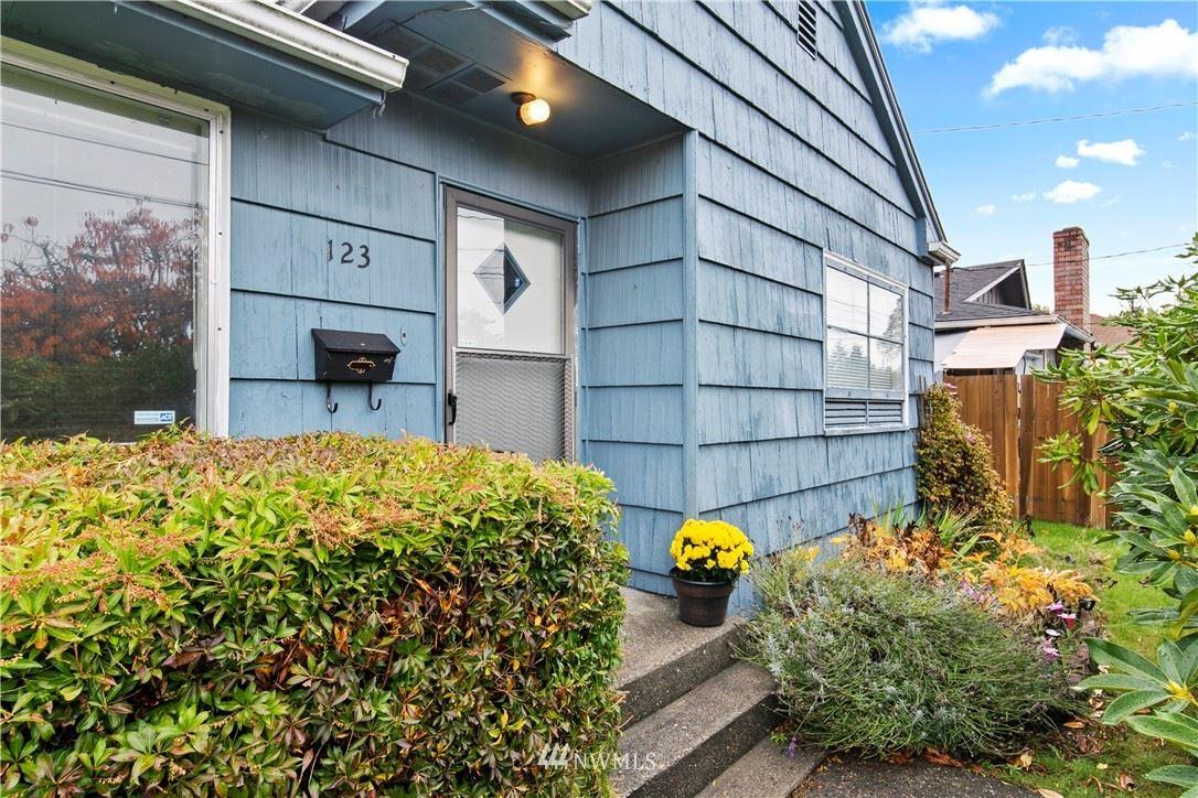 123 E Linden Street, Tacoma, WA 98404 - MLS#: 1855009