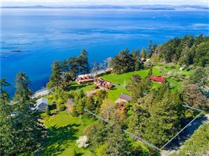 Photo of 309 Smugglers Cove Rd, San Juan Island, WA 98250 (MLS # 1428010)