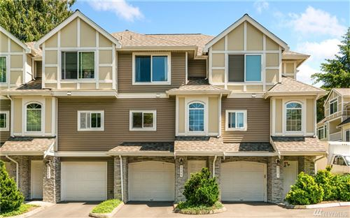Photo of 6549 SE Cougar Mountain Wy #3, Bellevue, WA 98006 (MLS # 1621010)