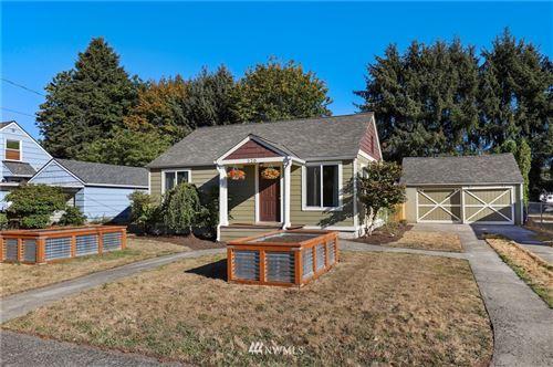Photo of 220 Pinehurst Drive SE, Tumwater, WA 98501 (MLS # 1834010)