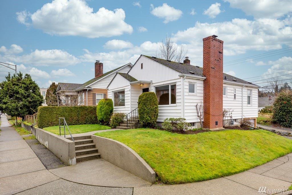 3502 Colby Ave, Everett, WA 98201 - MLS#: 1561010
