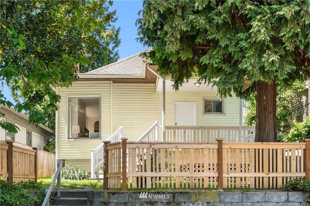 Photo of 5605 11th Avenue NE, Seattle, WA 98105 (MLS # 1780010)