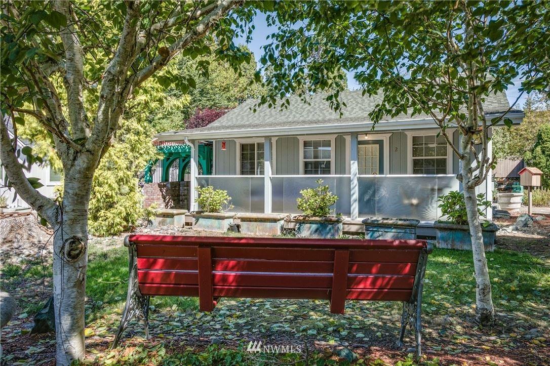 4973 Cottonwood Court #2, Birch Bay, WA 98230 - #: 1835010