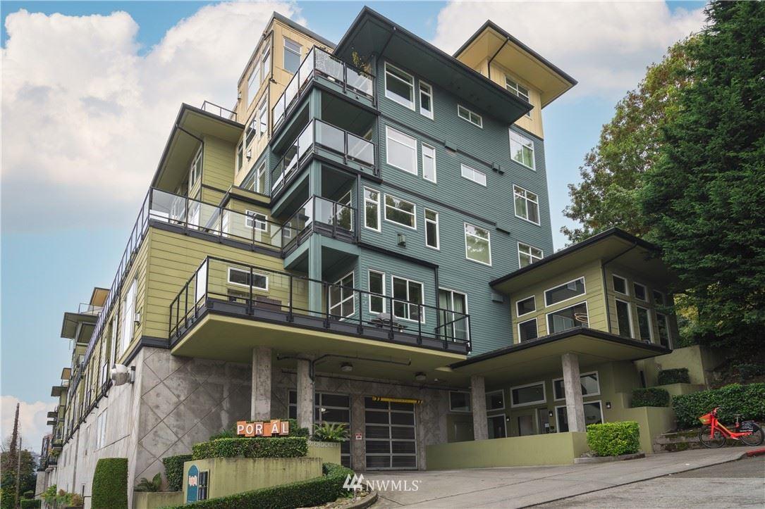 655 Crockett Street #A301, Seattle, WA 98109 - MLS#: 1839010