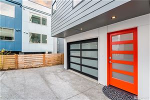 Tiny photo for 1754 A 19th Ave S, Seattle, WA 98144 (MLS # 1540011)