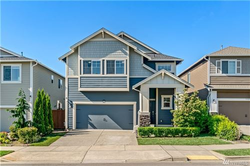 Photo of 3917 174th Place SE, Bothell, WA 98012 (MLS # 1623011)