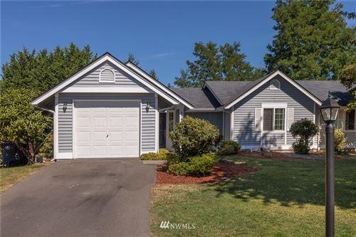 Photo of 9217 105th Avenue Ct SW #3A, Tacoma, WA 98498 (MLS # 1825011)