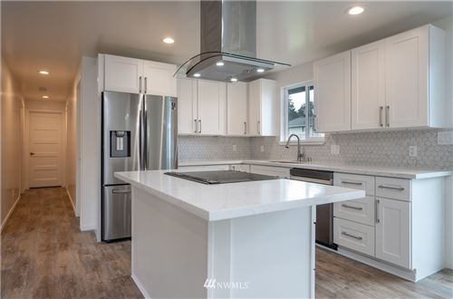 Tiny photo for 16810 10th Avenue E, Spanaway, WA 98387 (MLS # 1851011)