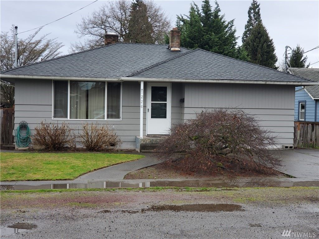 1226 3rd Ave NW, Puyallup, WA 98371 - MLS#: 1554011