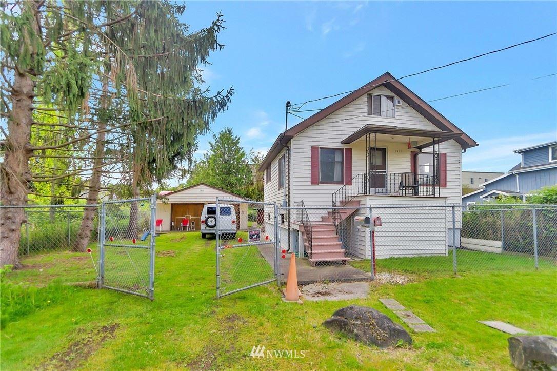 Photo of 5155 S Director Street, Seattle, WA 98118 (MLS # 1768011)
