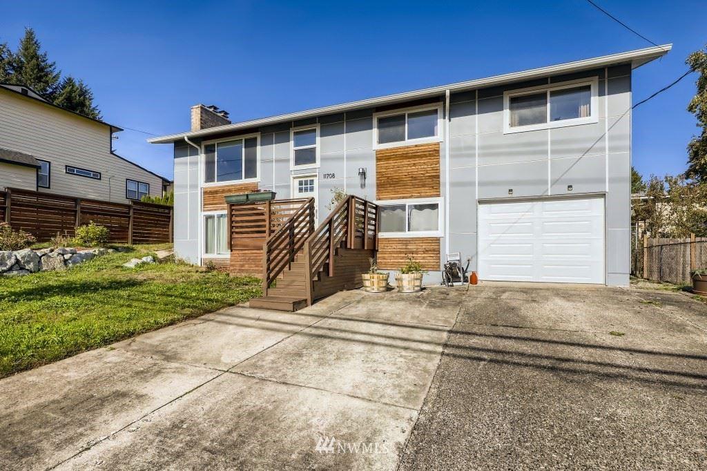 11708 Beacon Avenue S, Seattle, WA 98178 - MLS#: 1852011