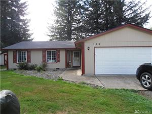 Photo of 129 N Prairie Rd, Chehalis, WA 98532 (MLS # 1520012)