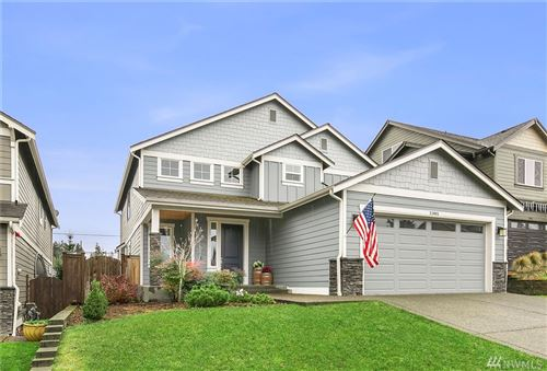Photo of 23005 SE 271st Place, Maple Valley, WA 98038 (MLS # 1547012)