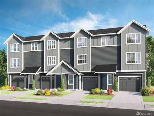 Photo of 1621 Seattle Hill Rd #AA-3, Bothell, WA 98012 (MLS # 1629012)