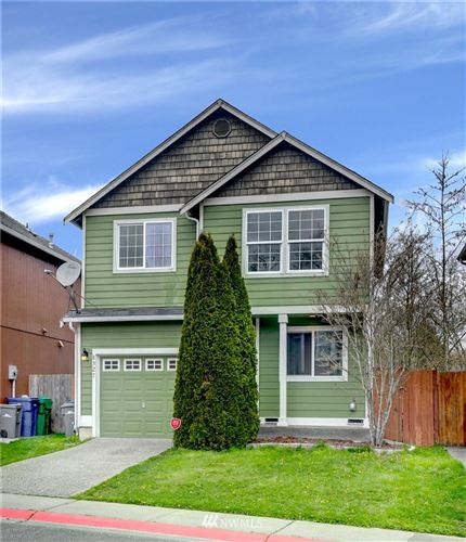 Photo of 8327 4th Street NE, Lake Stevens, WA 98258 (MLS # 1756012)