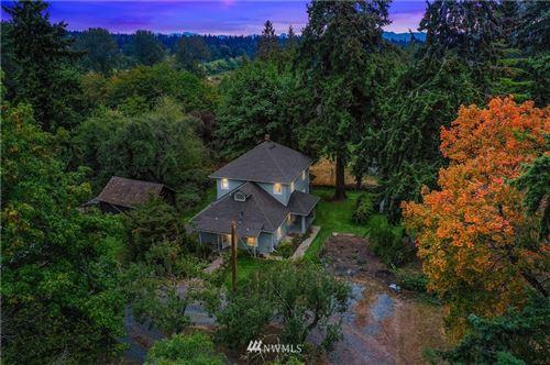 Photo of 530 145th Avenue SE, Bellevue, WA 98007 (MLS # 1841012)
