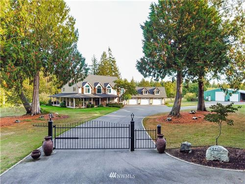 Photo of 6711 51st Lane NW, Olympia, WA 98502 (MLS # 1853012)